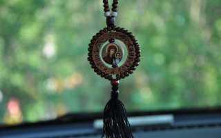 Молитва в дорогу водителю машины, 3 молитвы Николаю Чудотворцу