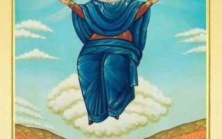 Молитва перед иконой Божией Матери «Спорительница хлебов»