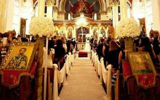 Входные молитвы составные части Литургии в Православии