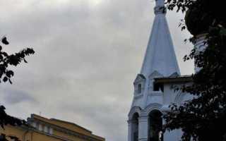 Молитва что бы не посадили в тюрьму, оправдали, от суда — православные иконы и молитвы