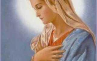 Молитва о детях: самые сильные молитвы матери за детей