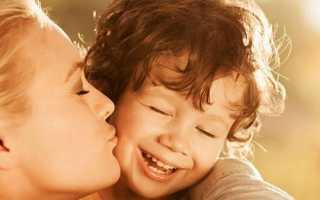Сила родительской молитвы. Как просить Бога защитить ребенка от зла!?