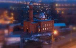 Время намаза в Красноярске. Расписание молитв на сегодня, месяц в Красноярске