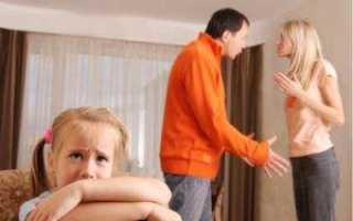 Сильная молитва от ссор и обид с мужем или женой
