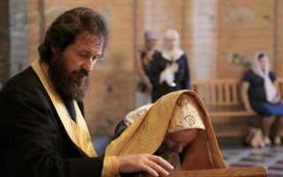 Ежедневные православные молитвы о прощении грехов и покаянии