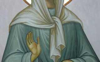 Сильная молитва святой Матроне Московской о помощи в любви и личном счастье