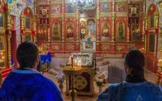Как правильно молиться соборной молитвой по соглашению