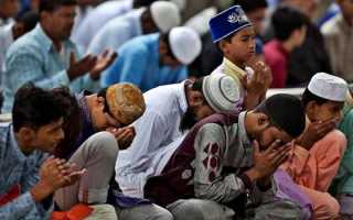 Дуа для вкушения пищи в Рамадан: как читать молитвы на сухур и ифтар