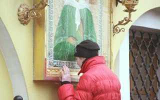 Икона Матроны Московской: фото, значение, история, в чем помогает, как молиться