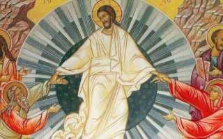 Что нужно делать в Великую субботу 2019 года, знает каждый верующий христианин