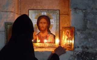 Какие существуют молитвы Господу против чревоугодия и лености? — ответ отца Олега Моленко на вопрос №2977