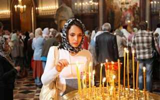 Молитва об усопших детях: где и как читать, примеры текстов