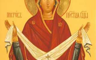 Икона Покров Пресвятой Богородицы, молитва Богородице Покрова: в чем помогает, куда вешать